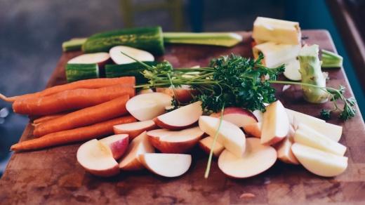 comida saludab