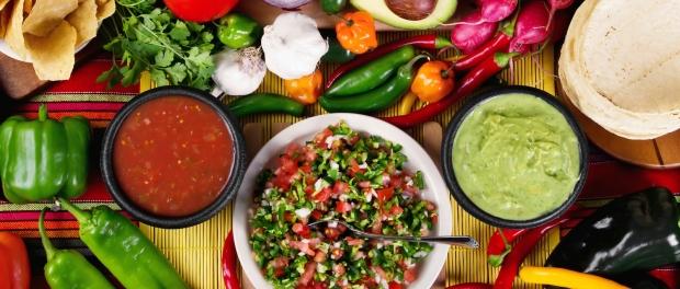 Comida mexicana, patrimonio